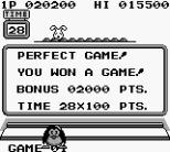 Penguin Wars Game Boy 15