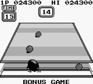 Penguin Wars Game Boy 20
