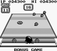Penguin Wars Game Boy 21