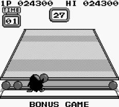 Penguin Wars Game Boy 22