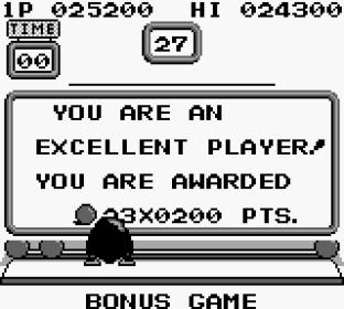 Penguin Wars Game Boy 23
