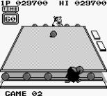 Penguin Wars Game Boy 25