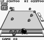 Penguin Wars Game Boy 28