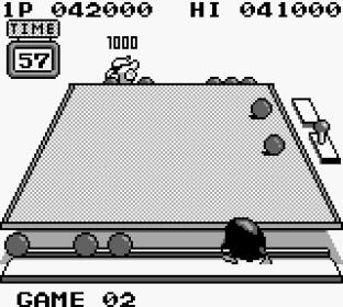 Penguin Wars Game Boy 31