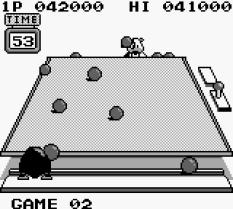 Penguin Wars Game Boy 32