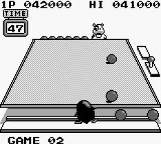 Penguin Wars Game Boy 33