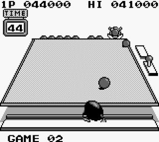 Penguin Wars Game Boy 34