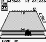 Penguin Wars Game Boy 35