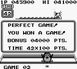 Penguin Wars Game Boy 36