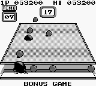 Penguin Wars Game Boy 42