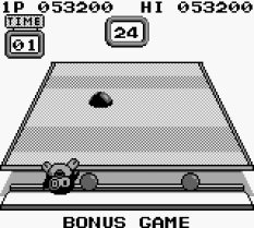 Penguin Wars Game Boy 43