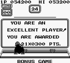 Penguin Wars Game Boy 44