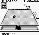 Penguin Wars Game Boy 46