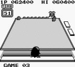 Penguin Wars Game Boy 47