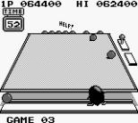 Penguin Wars Game Boy 51