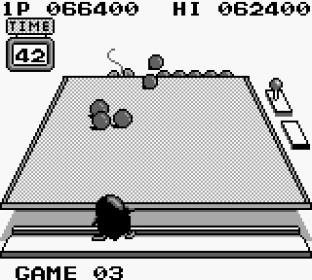 Penguin Wars Game Boy 53