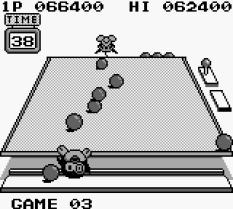 Penguin Wars Game Boy 54