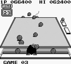Penguin Wars Game Boy 55