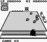 Penguin Wars Game Boy 59