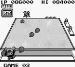 Penguin Wars Game Boy 61