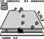Penguin Wars Game Boy 62