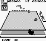 Penguin Wars Game Boy 63
