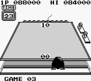 Penguin Wars Game Boy 64