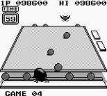 Penguin Wars Game Boy 68