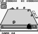 Penguin Wars Game Boy 69