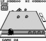 Penguin Wars Game Boy 70