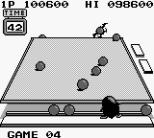 Penguin Wars Game Boy 71