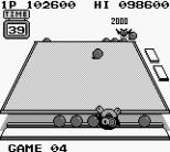 Penguin Wars Game Boy 72