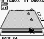 Penguin Wars Game Boy 73
