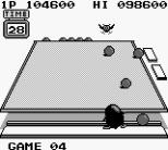 Penguin Wars Game Boy 74
