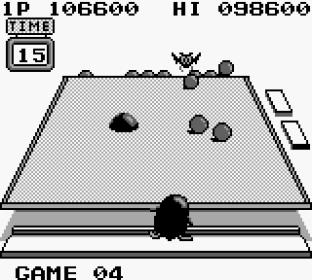 Penguin Wars Game Boy 75