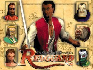 Redguard PC 001