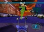 Star Wars Episode I - Racer N64 08