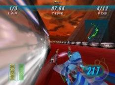Star Wars Episode I - Racer N64 10