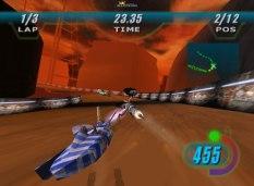 Star Wars Episode I - Racer N64 11