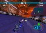 Star Wars Episode I - Racer N64 13