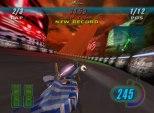 Star Wars Episode I - Racer N64 14