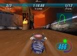 Star Wars Episode I - Racer N64 17