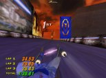 Star Wars Episode I - Racer N64 18