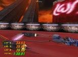 Star Wars Episode I - Racer N64 19