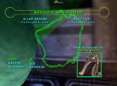 Star Wars Episode I - Racer N64 22
