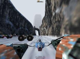 Star Wars Episode I - Racer N64 23
