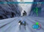 Star Wars Episode I - Racer N64 27