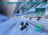 Star Wars Episode I - Racer N64 28