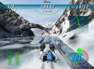 Star Wars Episode I - Racer N64 31