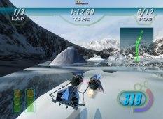Star Wars Episode I - Racer N64 32